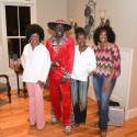 SSS Fall Potluck & 70's Cosume Party 014