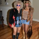 SSS Fall Potluck & 70's Cosume Party 086