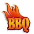 depositphotos 24429441 hot barbecue label Edit